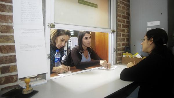 Nuevo horario de atenci n al p blico en algunas oficinas for Oficina de correos horario de atencion al publico
