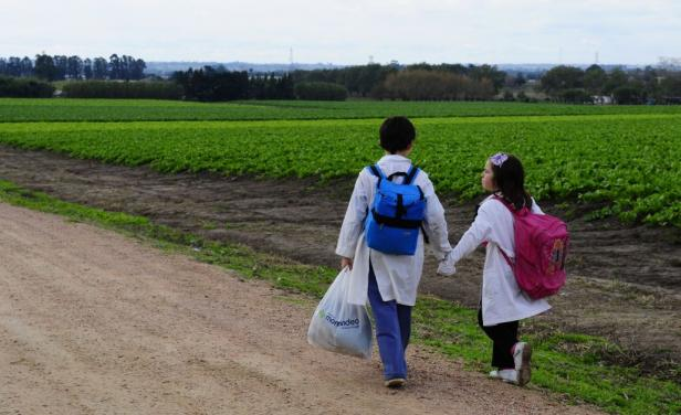 Fotos de escuelas uruguayas 73